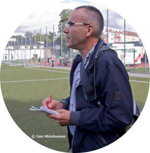 Der Blog zum Spiel mit der Kugel Betreiber Frank Toebs