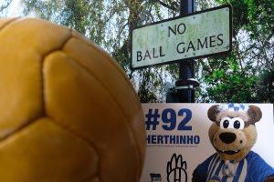 Ball Games für Alle, Diversität im Fußball
