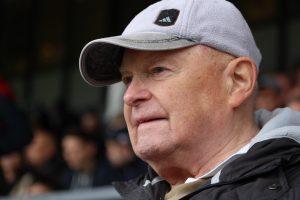 Heinz Boock, Fußballtrainer in Berlin