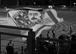Viktoria 89 gegen Babelsberg 03
