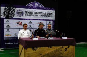 TeBe gewinnt Freitagspiel gegen Hertha 03