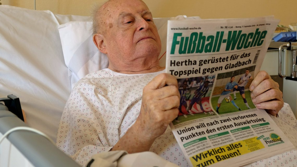 """""""Mr. Meteor"""" Heinz Boock verstorben"""